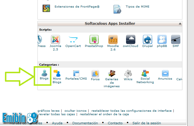 cpanel-ghost-001