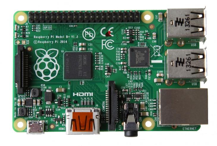 Raspberry-Pi-B+