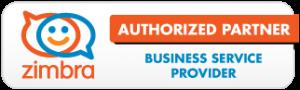 Zimbra Authorized Business