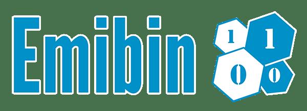 Emibin Logo