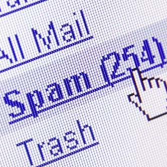 Mantenimiento Informatico Madrid - Filtro Anti Spam