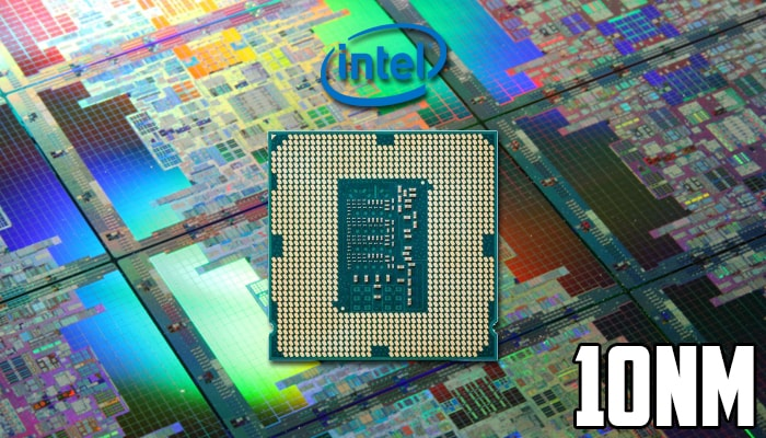 Intel 10nm y Ley de Moore