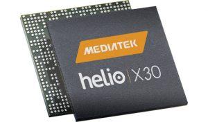 MediaTek Helio X3 SoC