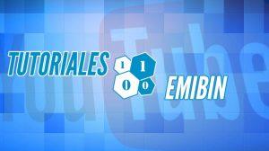 Configurar Correo POP3 - Tutoriales Emibin