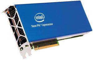 Intel Xeon Pi